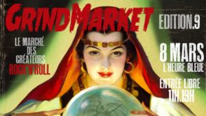 grind market #9