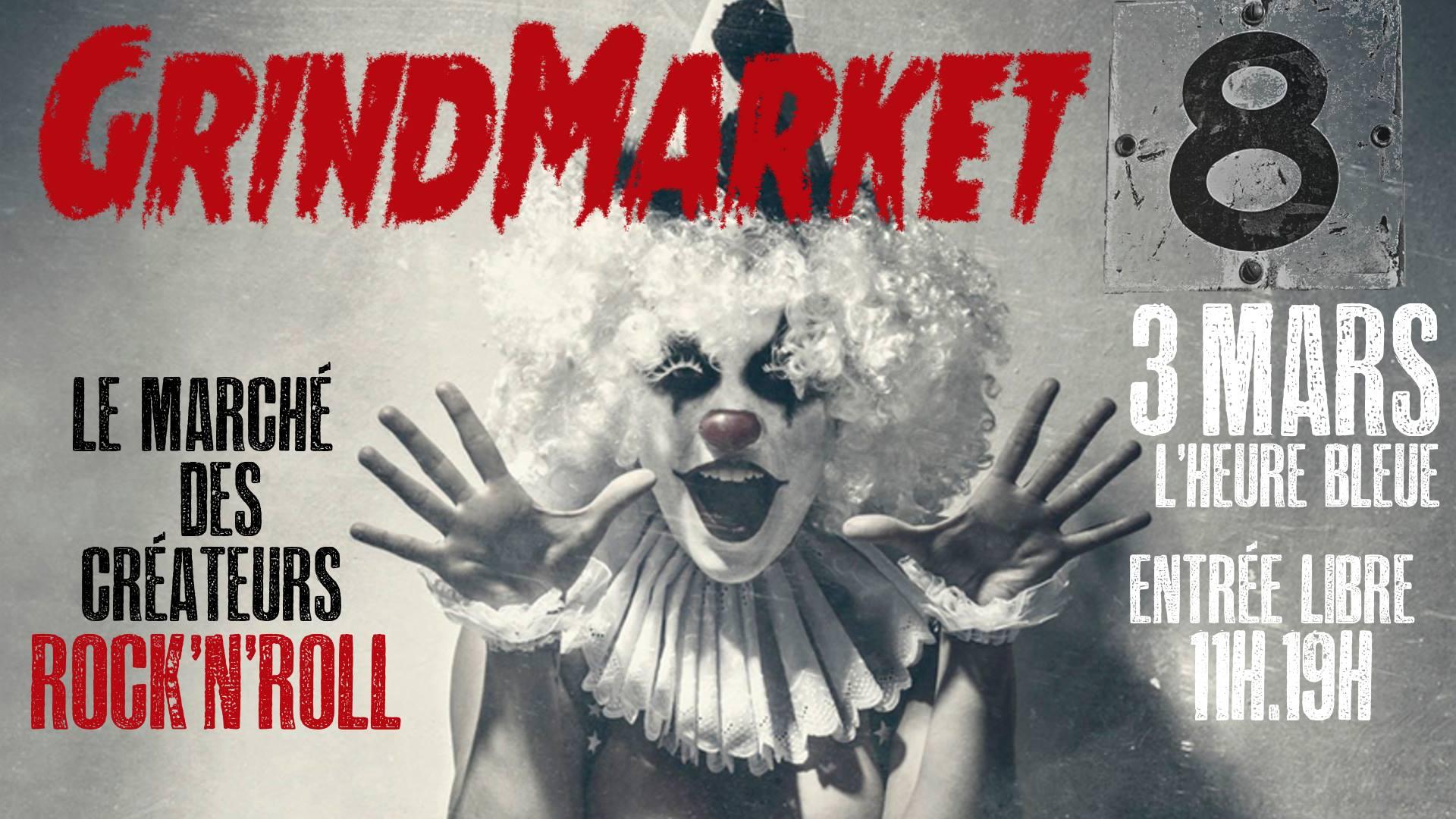 grind market 8