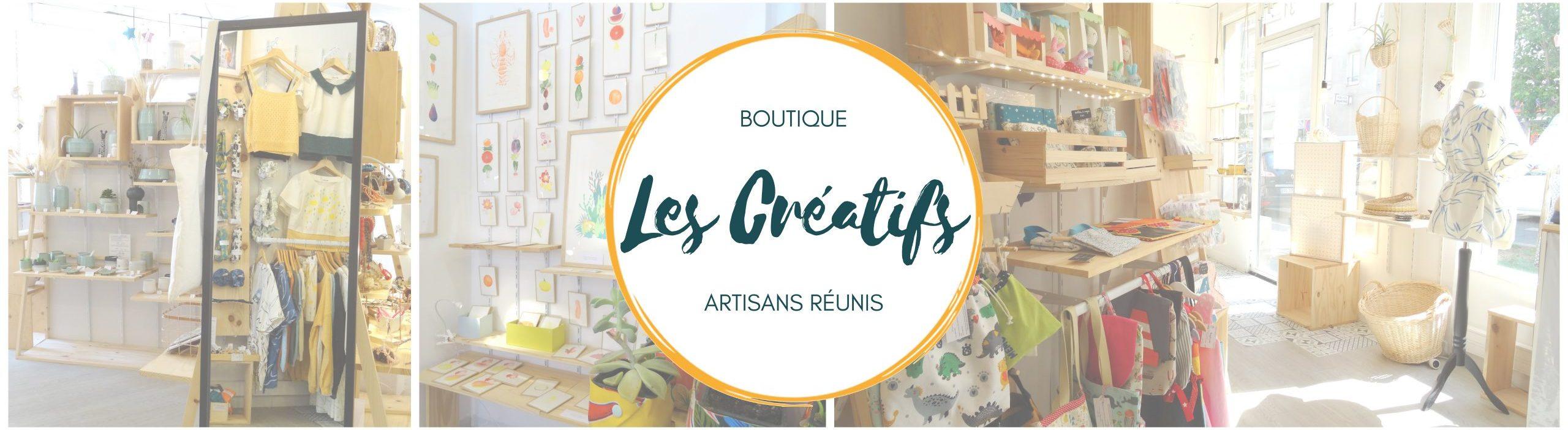 Les Creatifs - Lyon